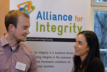 Allianz für Integrität